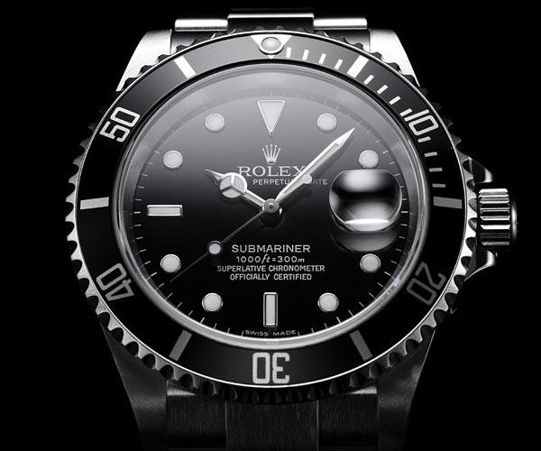 KING OF WATCH!ロレックス腕時計の人気定番~最新モデル10選!